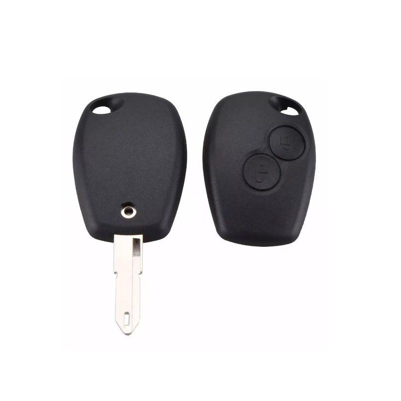 Chave Telecomando Renault Megane Sandero Clio Symbol Logan Duster