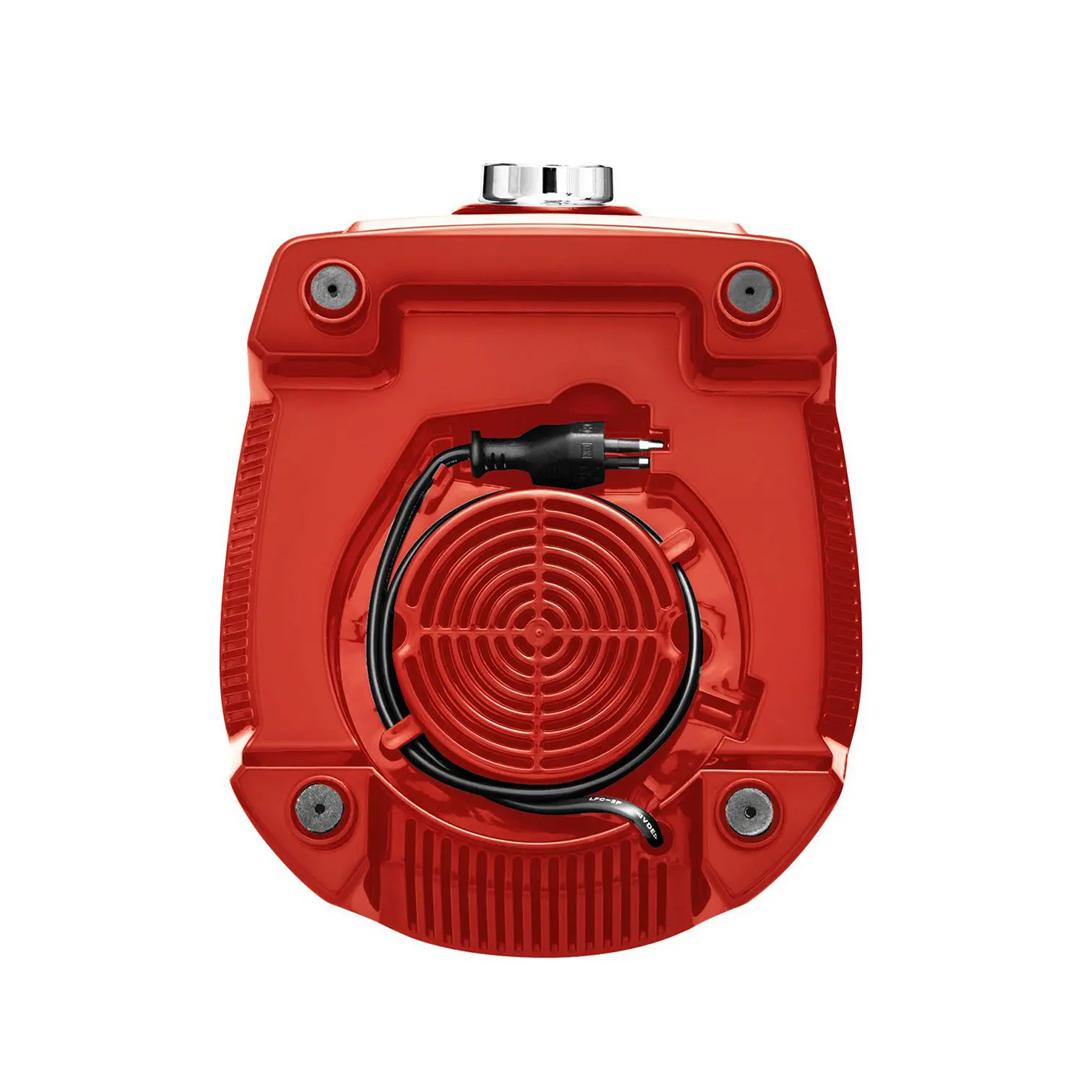 Liquidificador Mondial Turbo Power com 3 Velocidades 550W L-99FR Vermelho