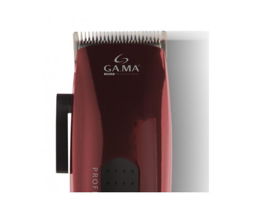 Máquina Corte Cabelo Gama Profissional GM586 21 Peças - 220V