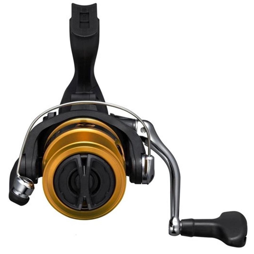 Molinete Pesca Shimano FX C3000 FC 3 Rolamentos 5.0:1 Drag 8,5Kg