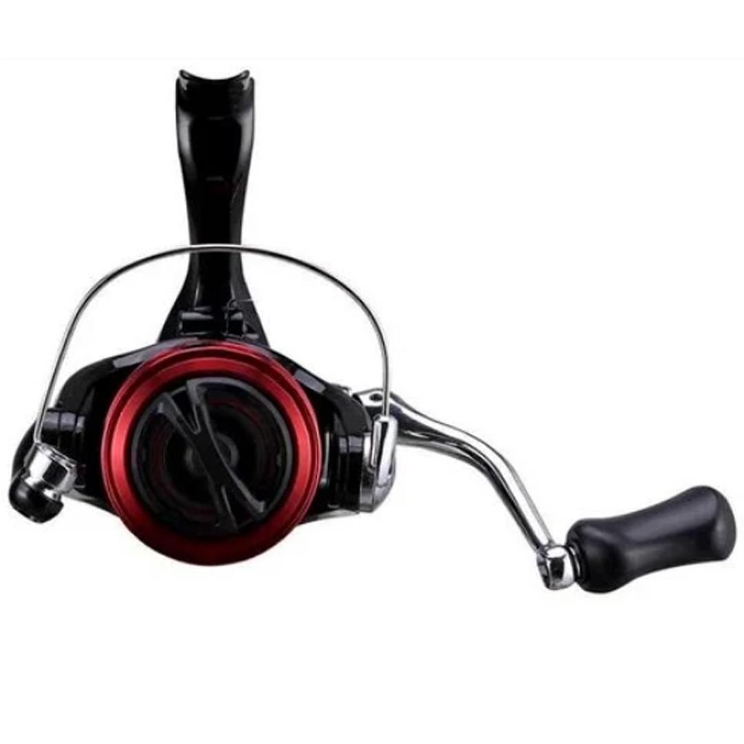 Molinete Pesca Shimano Sienna FG 2500HG 4 Rolamentos 6.2:1 Drag 4Kg