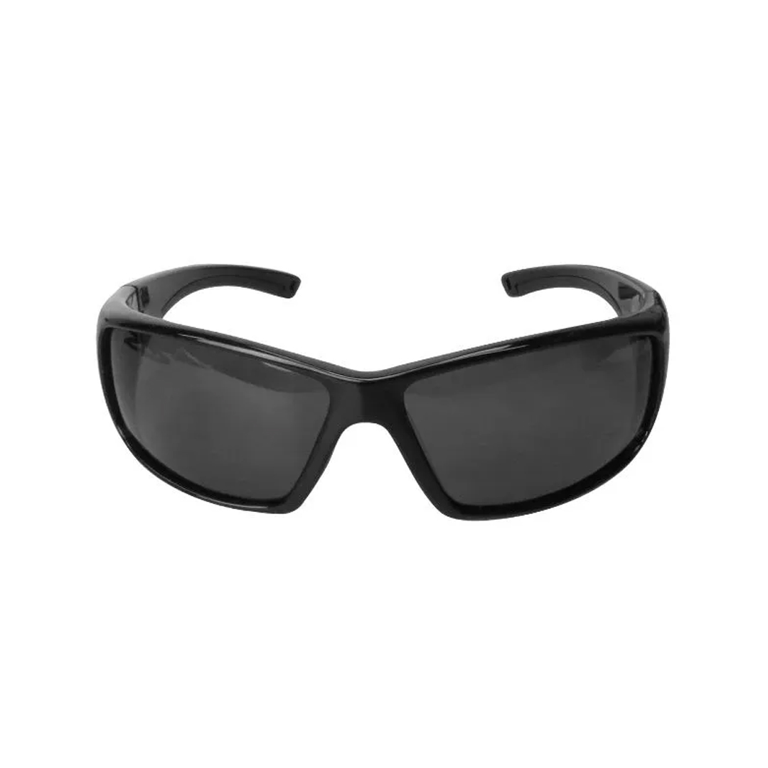 Óculos de Sol Esportivo Polarizado Anti Risco Marine Sports Smoke MS-2648