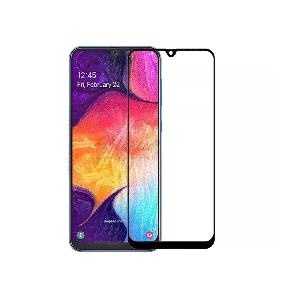 Película de Vidro Temperado 3D Samsung A10 A105M Tela Toda