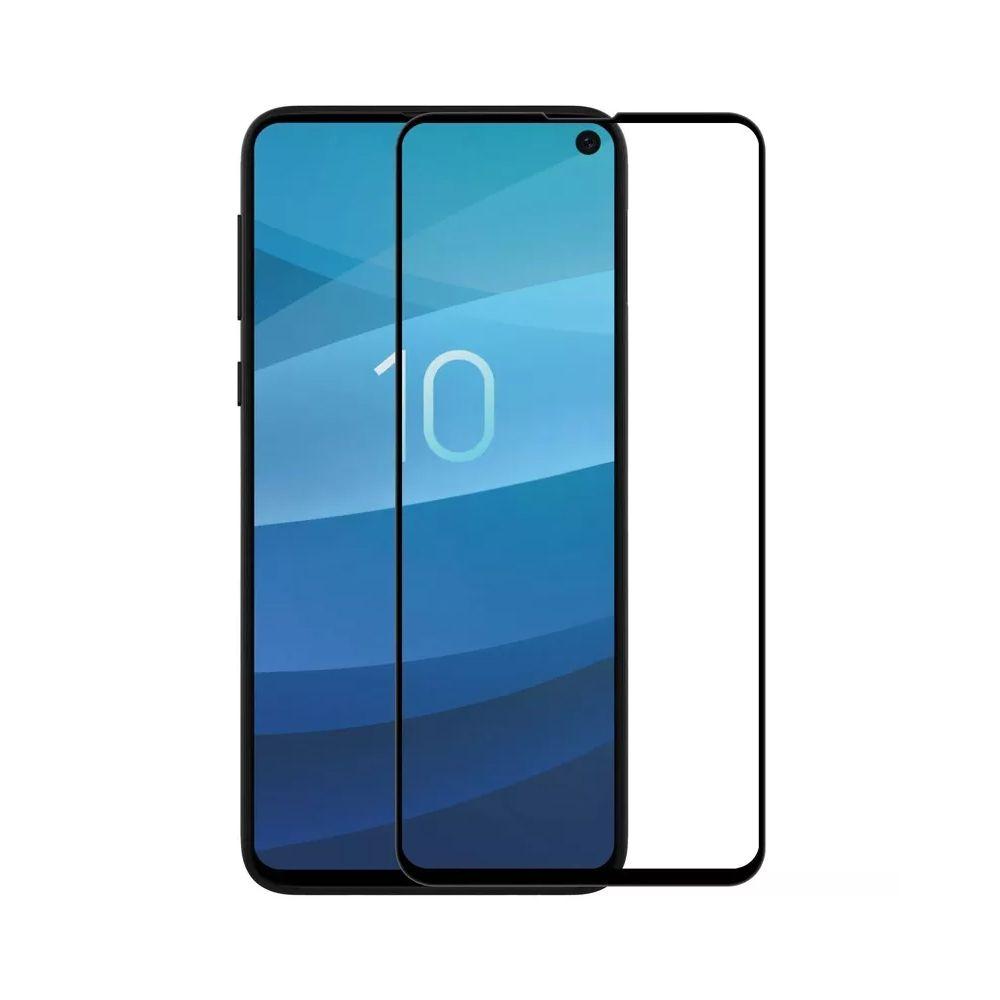 Película de Vidro Temperado 3D Samsung S10 G673F Tela Toda