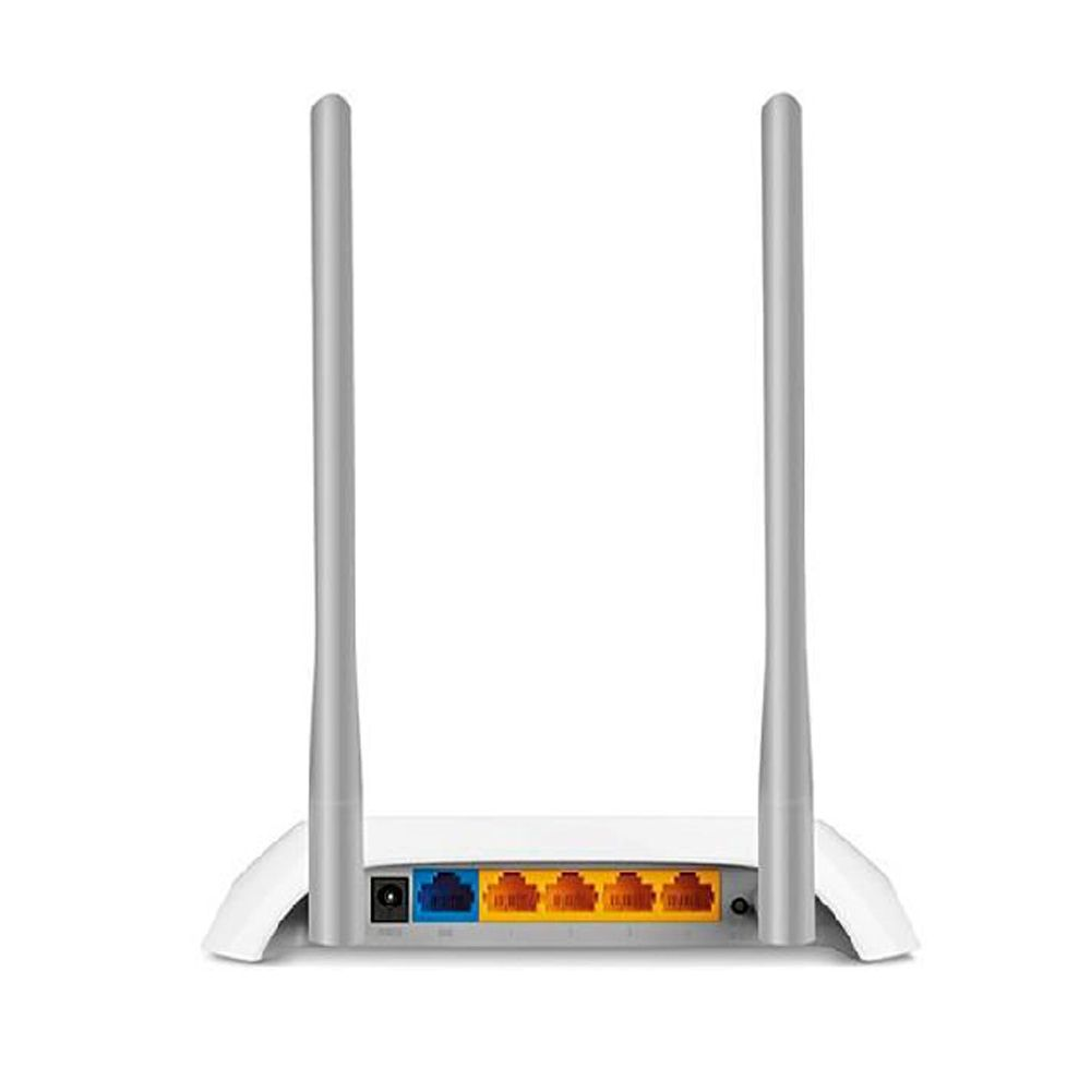 Roteador Wireless 300mbps TP-Link Tl-WR 849N WIFI Ver 6.0