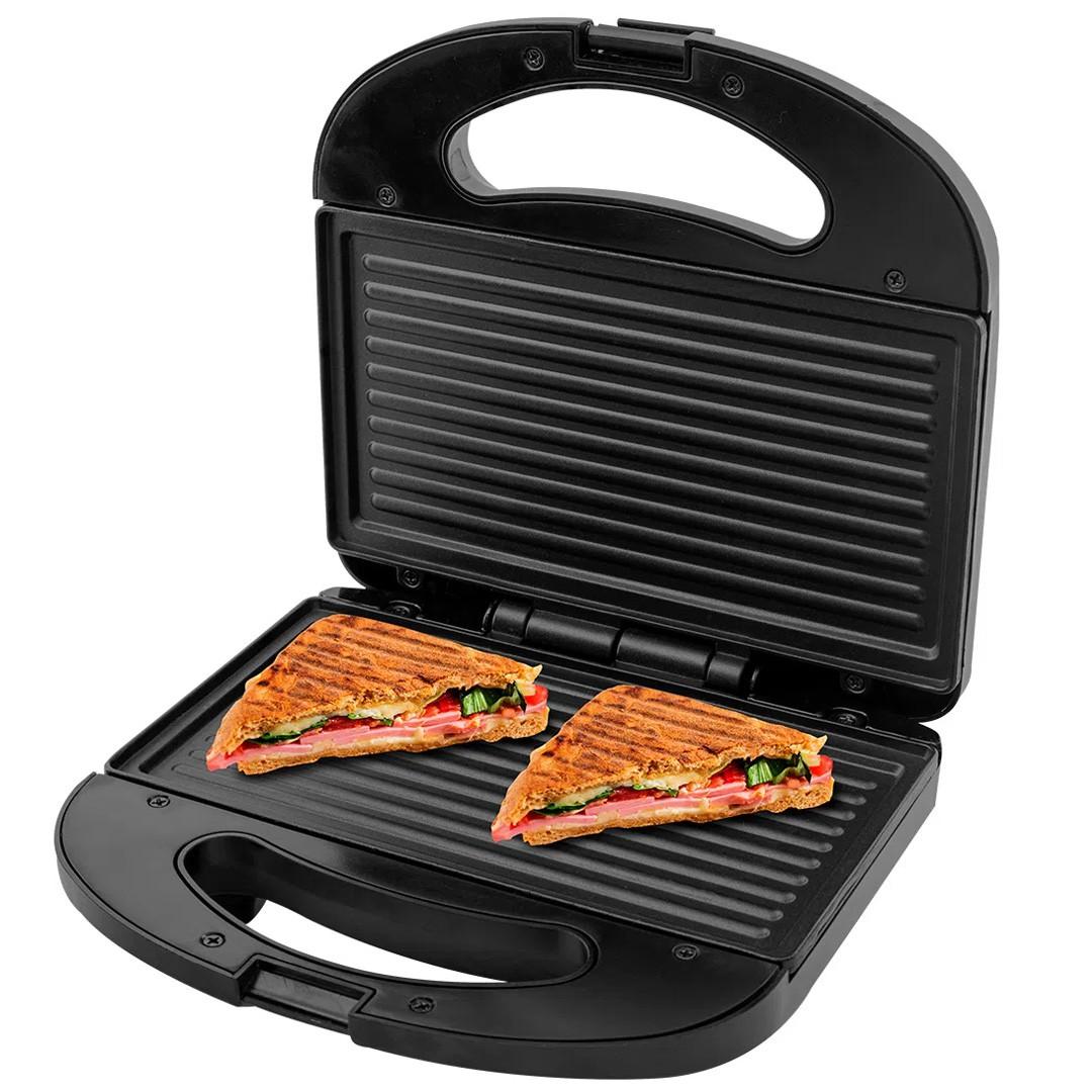 Sanduicheira e Grill 2 em 1 Fama FGR01 com Antiaderente 750W