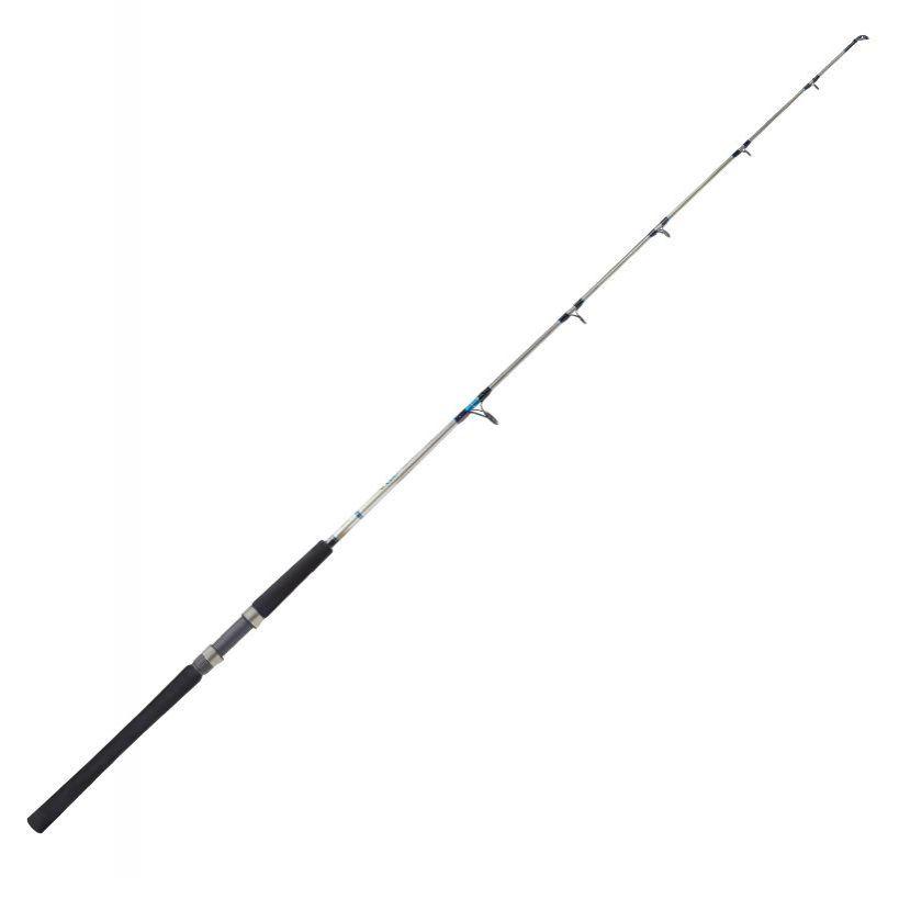 Vara Pesca Pesada Molinete Evolution S661XH 1,98M 40-80 Lbs Inteiriça