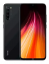 Celular Xiaomi Redmi Note 8 Preto Global 64gb 4gb + Película + Capa