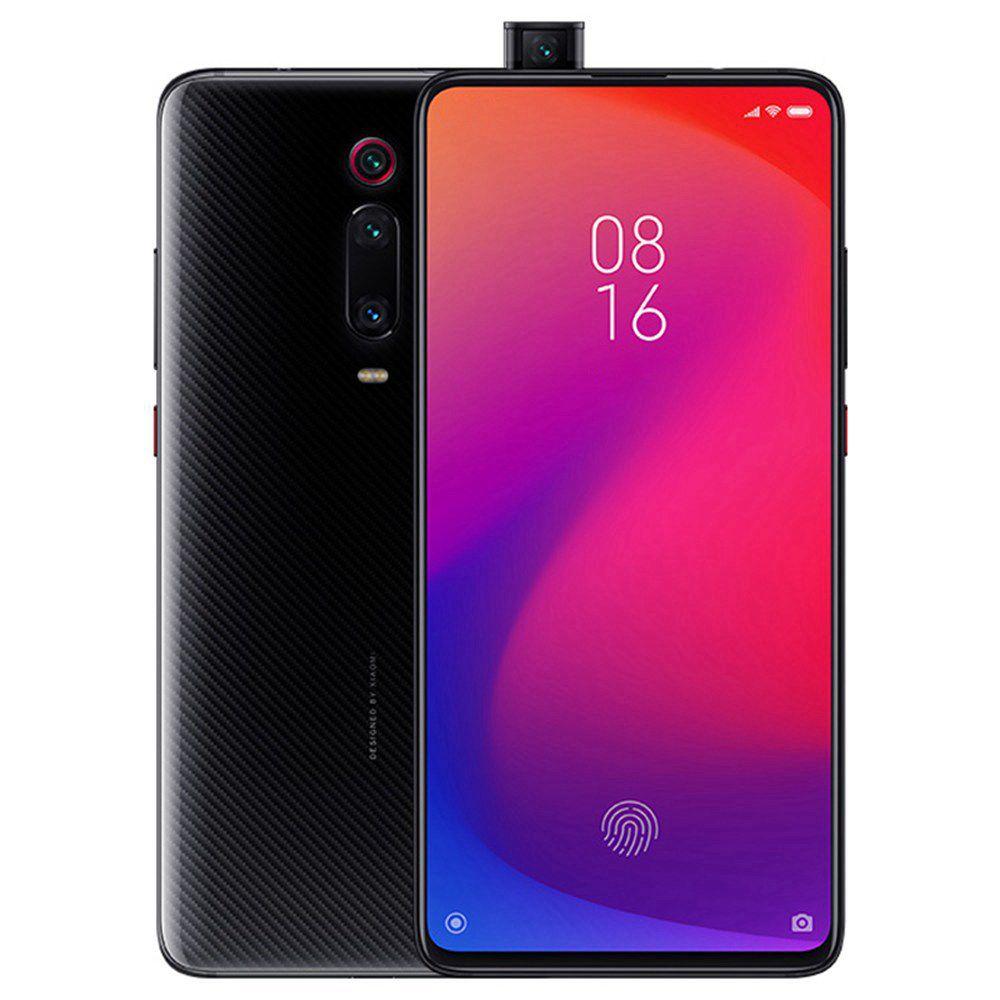Celular Xiaomi Mi 9T 128gb 6gb Ram Snapdragon 730 48 Mpx 4000 mAh Global Capa Película