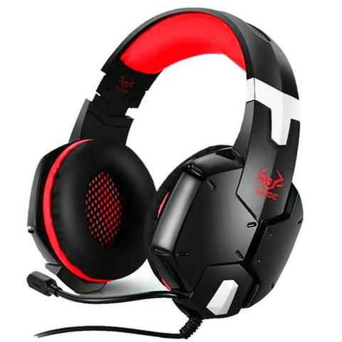 Fone Headset Gamer Alta Potência PlayStation 3 4 Play 3 Ps4 Ps3 P3 Xbox One Pc