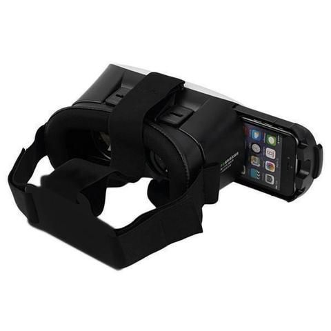 Óculos De Realidade Virtual  VR Box 3D