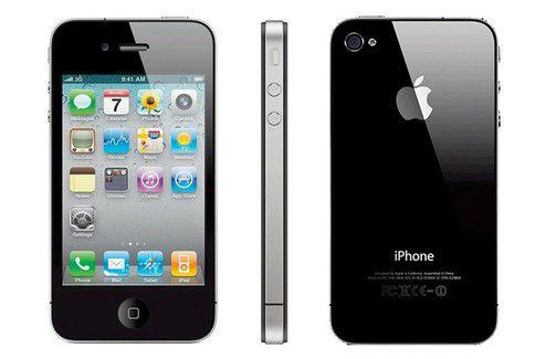 Troca a Tela Celular Iphone 4/4S