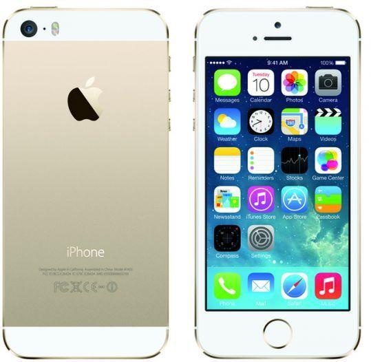 Troca a Tela Celular Iphone 5/5C/5S