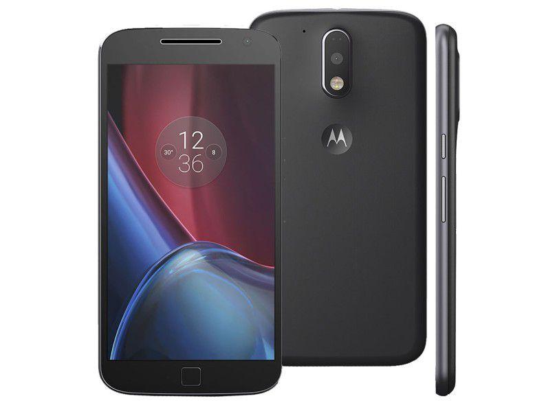 Troca a Tela Celular Motorola G4 Plus