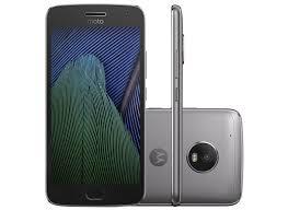 Troca a Tela Celular Motorola G5 Plus