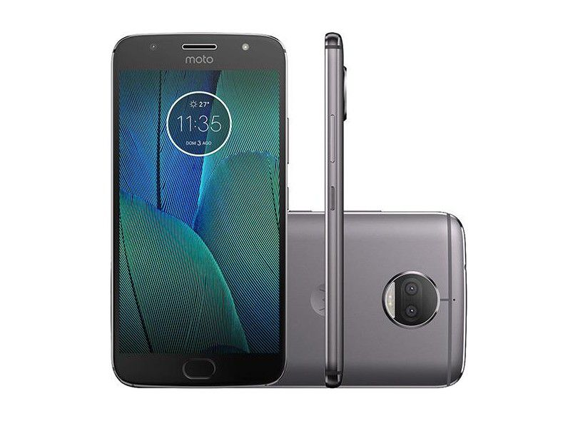 Troca a Tela Celular Motorola G5-S Plus