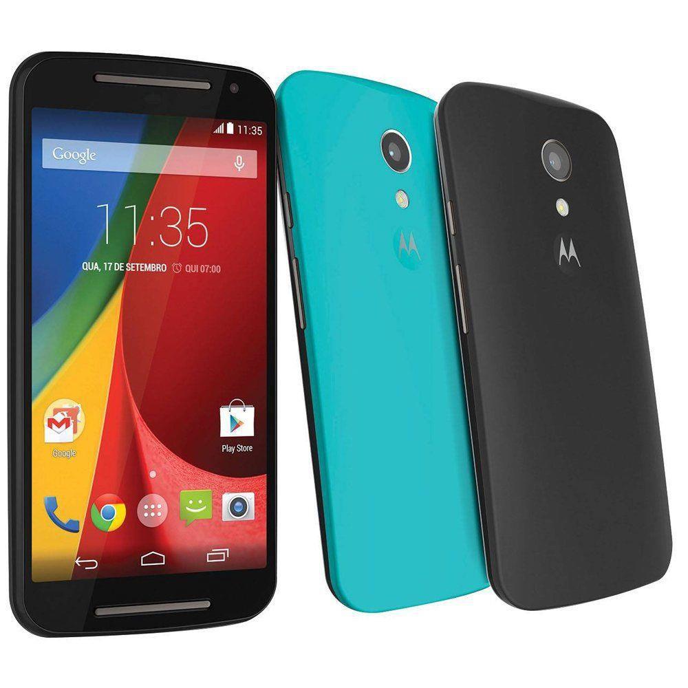 Troca a Tela Celular Motorola Moto G2