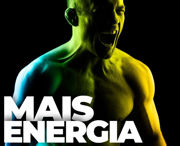 Energia e Resistência