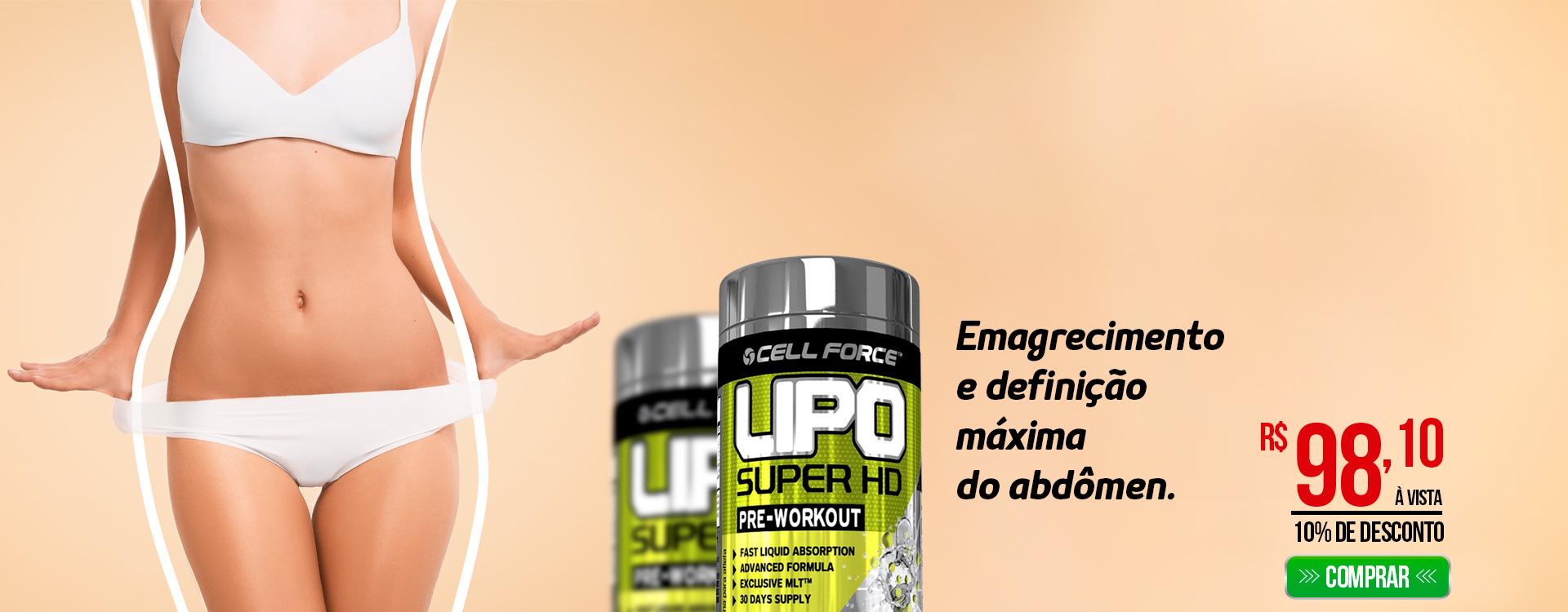 Lipo Super HD