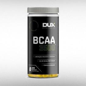 BCAA 3500 POTE (100CAPS) - DUX NUTRITION