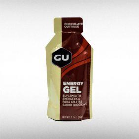 GU ENERGY GEL SACHÊ (32G) - GU ENERGY