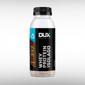 WHEY PROTEIN ISOLADO RTS (30G) - DUX NUTRITION