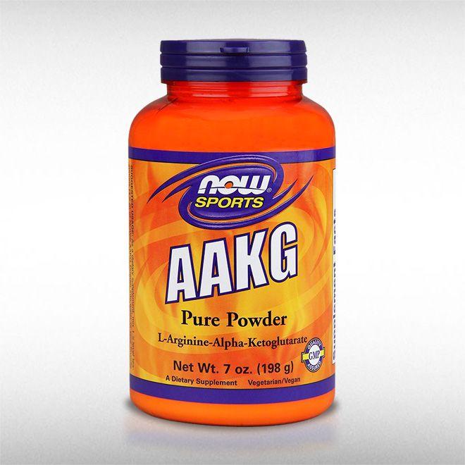 AAKG (198G) - NOW SPORTS  - BRASILVITA