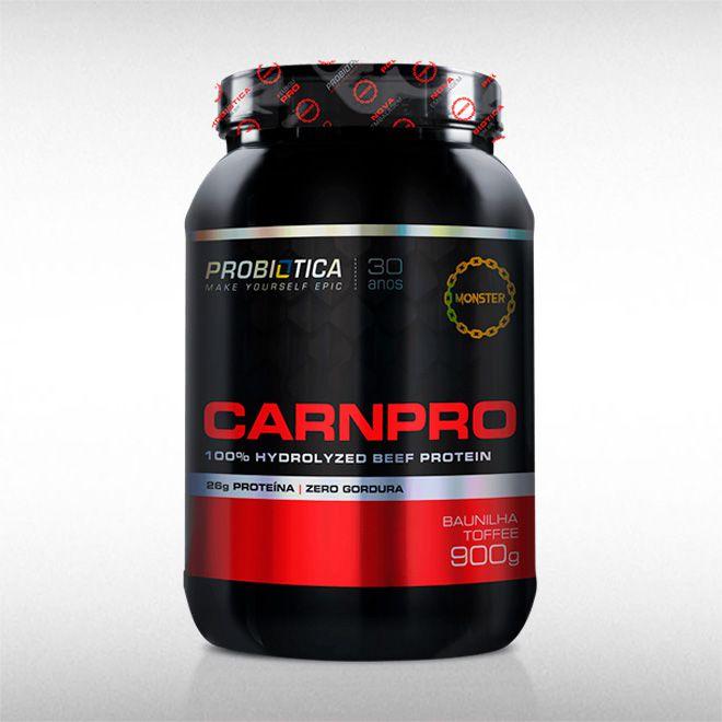 CARNPRO (900G) - PROBIÓTICA  - BRASILVITA