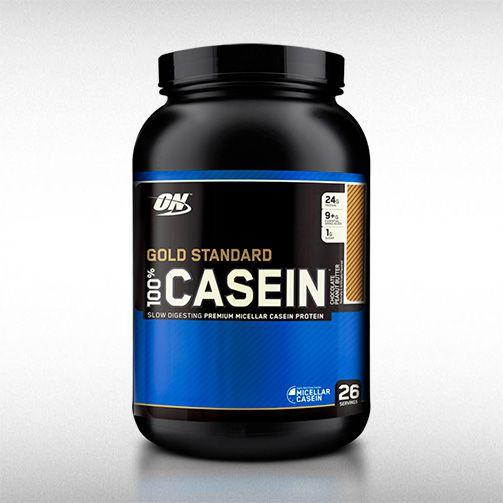 CASEIN (907G) - OPTIMUM  - BRASILVITA