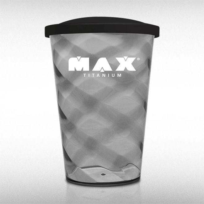COPO - MAX TITANIUM  - BRASILVITA