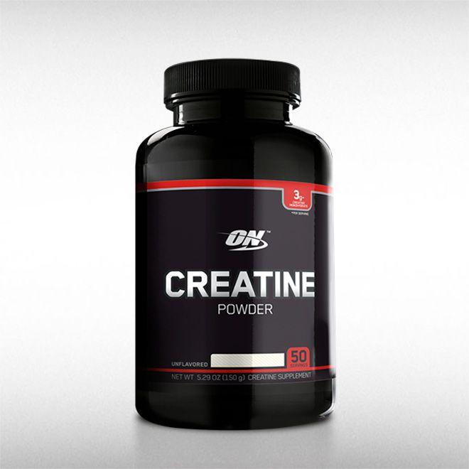 CREATINA (150G) BLACK LINE - OPTIMUM  - BRASILVITA