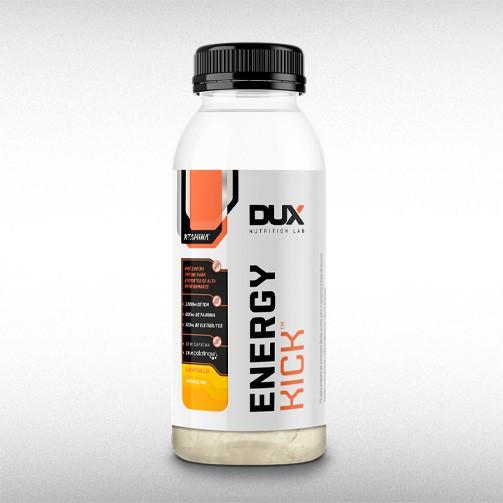 ENERGY KICK RTS (35G) - DUX NUTRITION  - BRASILVITA