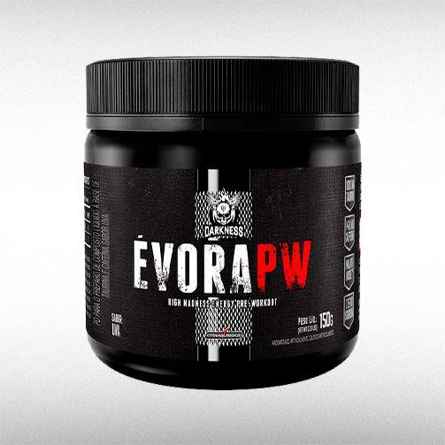 ÉVORA PW (150G) - INTEGRALMEDICA  - BRASILVITA