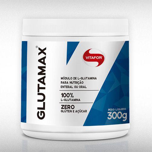 GLUTAMAX (300G) - VITAFOR  - BRASILVITA
