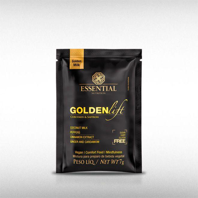 GOLDEN LIFT (SACHÊ) - ESSENTIAL  - BRASILVITA