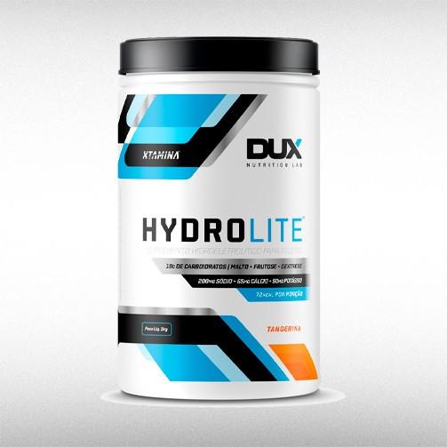 HYDROLITE POTE (1000G) - DUX NUTRITION  - BRASILVITA