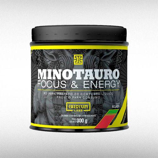 MINOTAURO (300G) - IRIDIUM LABS  - BRASILVITA