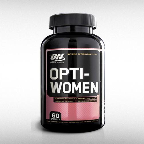 OPTI-WOMEN (60CAPS) - OPTIMUM  - BRASILVITA