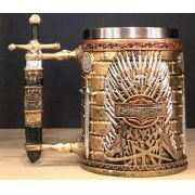 CANECA GAME OF THRONES ESPADA