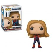 FUNKO POP CAPTAIN MARVEL 459