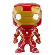FUNKO POP IRON MAN 126