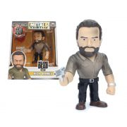 METAL DIECAST THE WALKING DEAD - RICK GRIMES M180