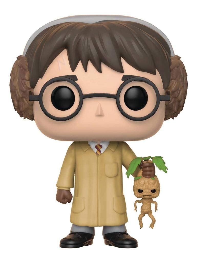 FUNKO POP HARRY POTTER 55