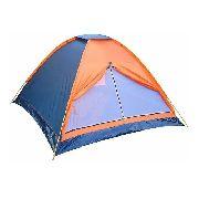 Barraca Camping 6 Pessoas Impermeável Iglu Panda 6 Original