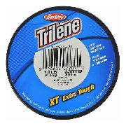 03 Linhas Trilene Monofilamento 0,36 0,41 E 0,46 Pesca Lazer