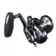 Carretilha Ocean Jigger F Custom 1001 HG Esquerda