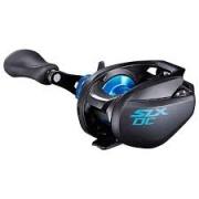 Carretilha Pesca Shimano Slx Dc 150/151 Xg - Drag: 5kg