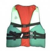 Colete Salva Vidas Agua Canoa Segurança - Anplus 90 Kg