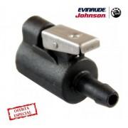 Conector de Combustível para Johnson / Evinrude