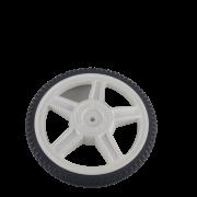 Roda Traseira Para Cortador De Grama